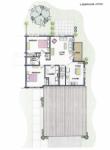 2 bedroom / 1 bath - Upper
